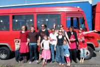 Ukraine Journey 2011